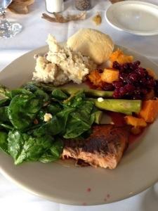 thanksgiving marfa