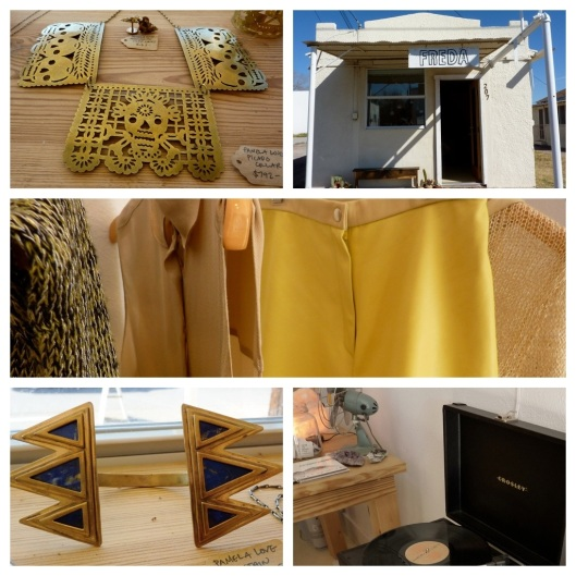 freda boutique marfa