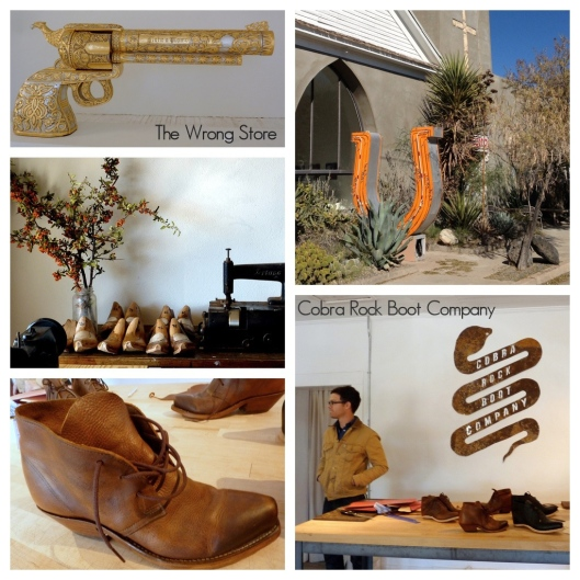 wrong store cobra rock boot marfa