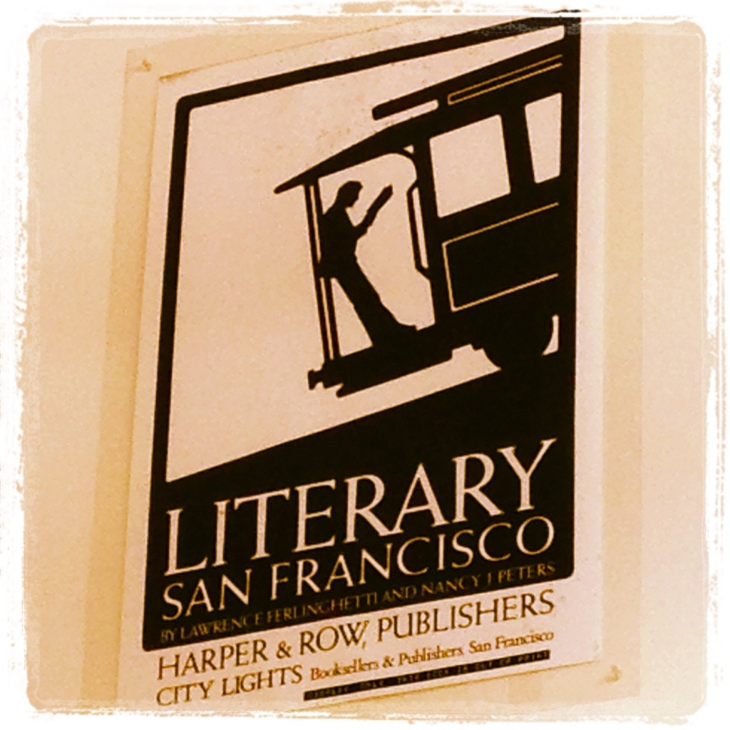 city lights books san francisco
