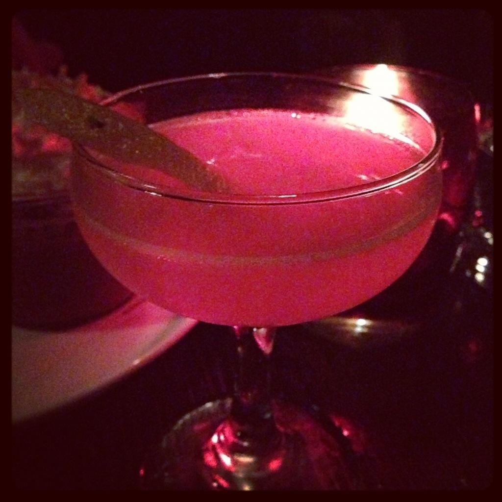 alembic cocktail san francisco