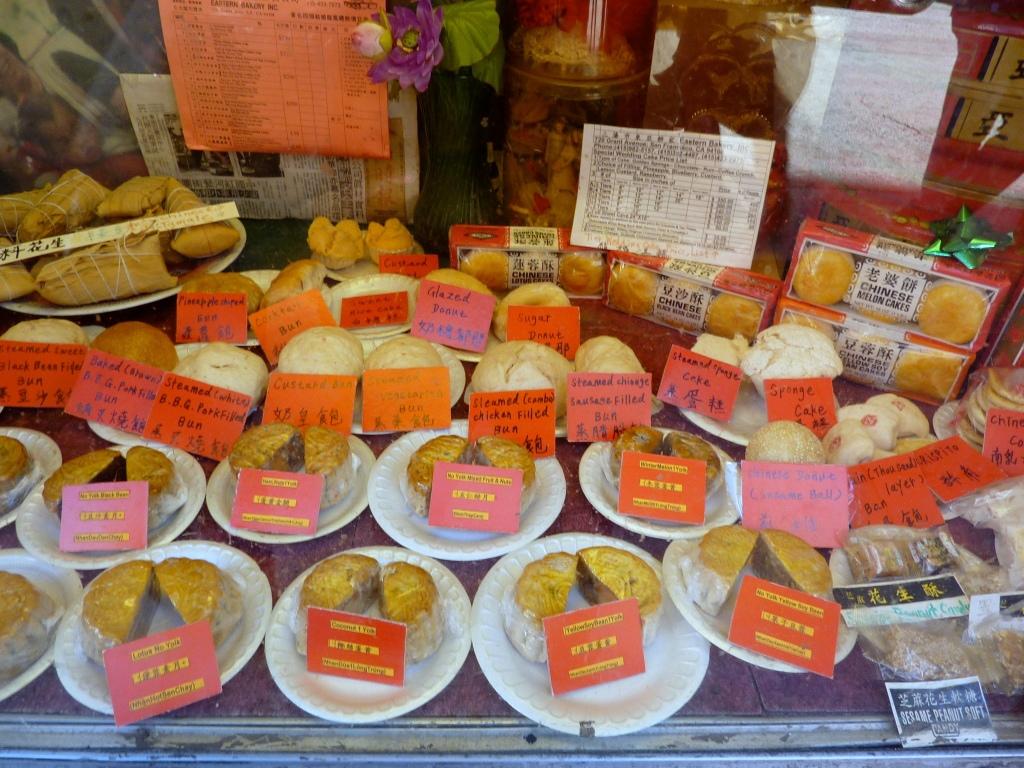 bakery chinatown san fran