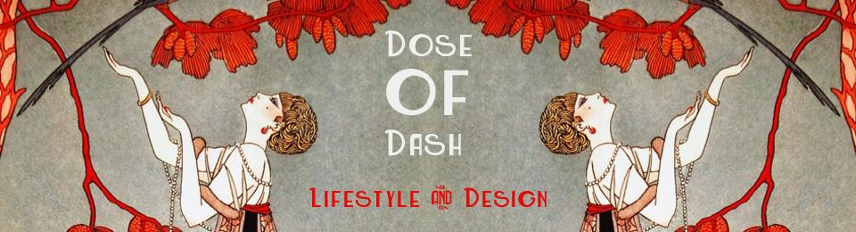 Dose of Dash
