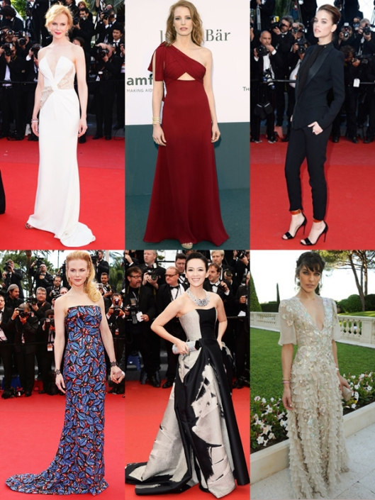 cannes 2013 red carpet best in show