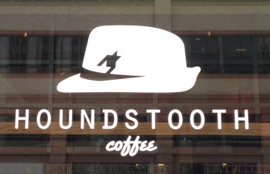 downtown austin coffee shop