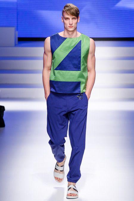 sporty ferragamo men fashion week