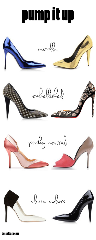 designer fashion high heels