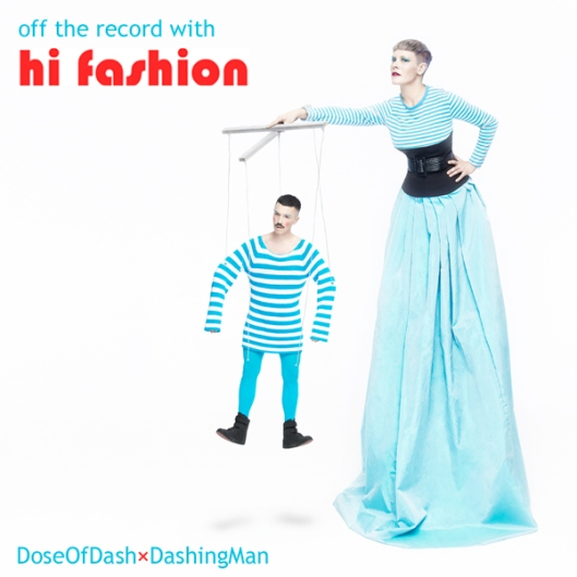 hi fashion interview dose of dash austin