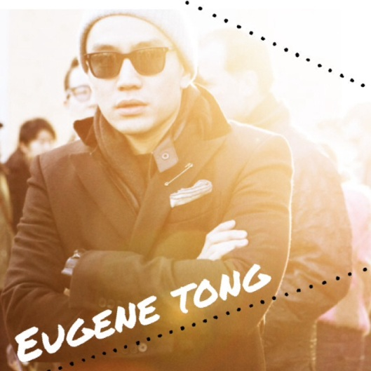 fashion editor eugene tong