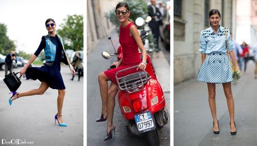 giovanna fashion magazine editor style