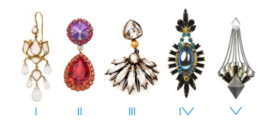 best drop earrings fancy