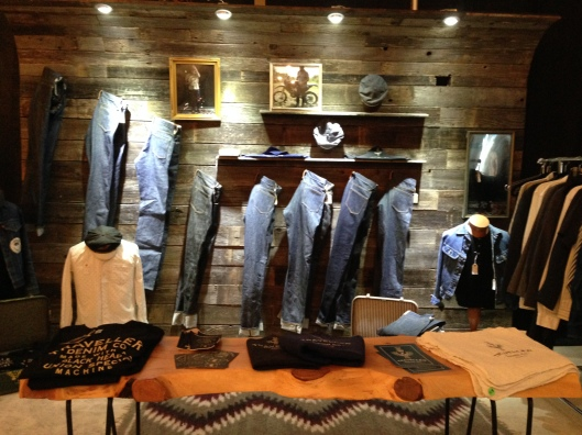 traveller denim company austin texas
